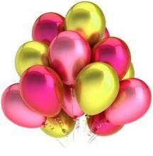 заказть шарики, гелиевые, воздушные, шары, шар, доставка, ярославль